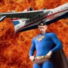 Velká sbírka vtipů o meteoritu v Čeljabinsku