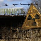 Návštěva Pripjati a Černobylské elektrárny – nelegálně