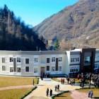 Nemocniční Boom v Gruzii