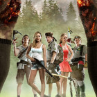 Scouts Guide to the Zombie Apocalypse – Tip na film