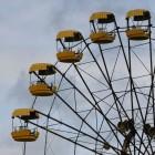Návštěva Pripyati a Černobylské elektrárny – legálně