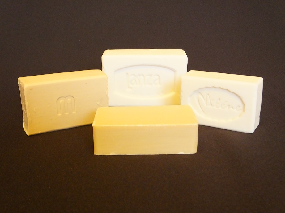 Mýdlový sliz na praní – foto návod na výrobu