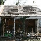 Opuštěné domy