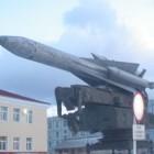 Vojenské městečko Gremicha – Rusko