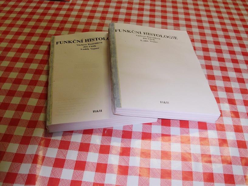 Vazba knih – velmi podrobný foto návod