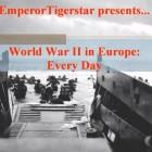 Druhá světová válka za 7 minut