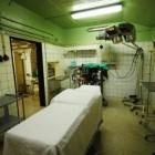 Při krizových situacích pomohou i podzemní nemocnice