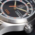 Význam času pro preppery a výběr hodinek pro postapo