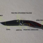 Jak si vybrat zavírací nůž?