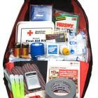 Evakuační zavazadlo BOB (Bug Out Bag) v ČR