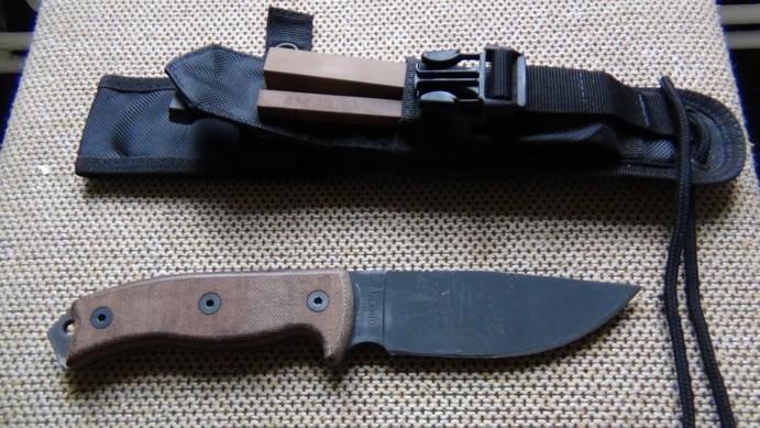 Jarní výprodej – nože a čepele