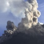 Islandská sopka už ohrožuje letadla