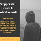 Prepperství jako cesta k soběstačnosti – díl 1. – První zima na statku