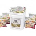 Trvanlivé potraviny LEGACY Premium