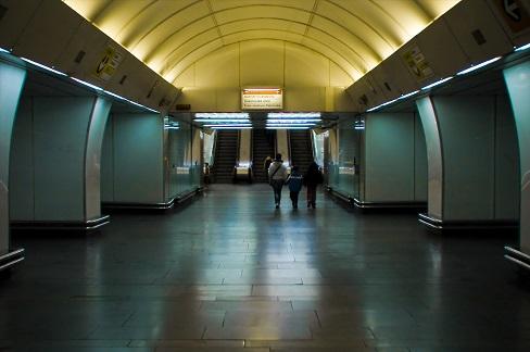 Ochraný systém metra (OSM)