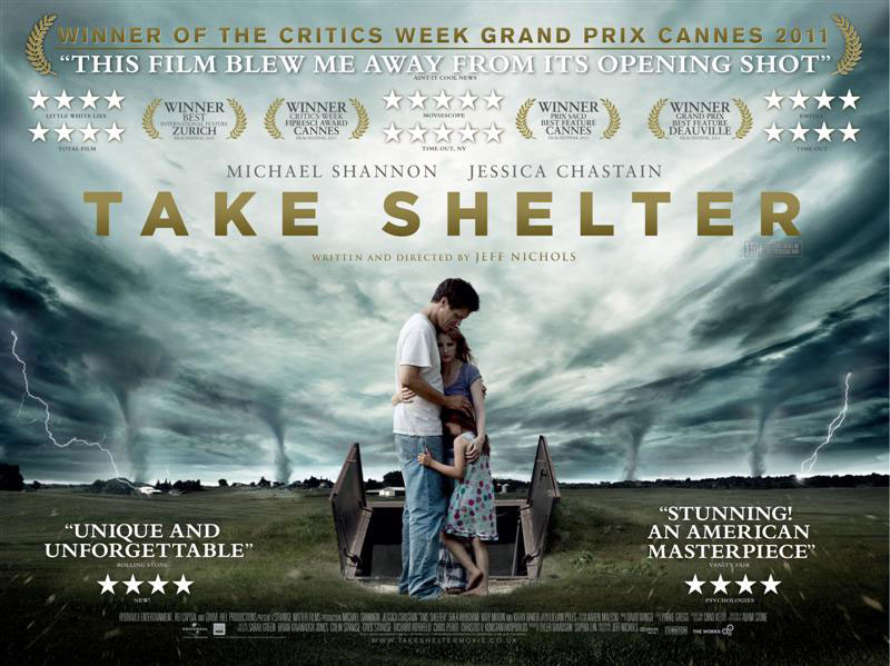 Take Shelter (Úkryt) – tip na film