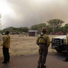 Arizona v plamenech, evakuovali 3000 osob