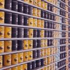 Trvanlivost jídla v plechovkách