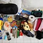 Co má obsahovat evakuační zavazadlo?