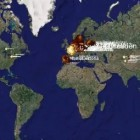 Tisíciletá válečná historie lidstva v 5 minutách
