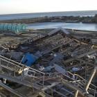 Japonsko zasáhlo mohutné zemětřesení