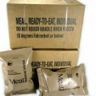 MRE – Meal Ready to Eat