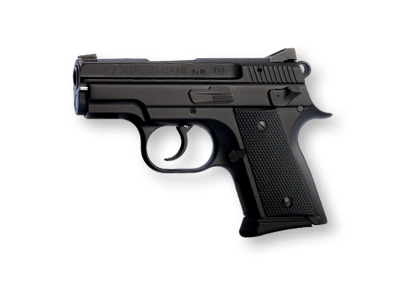 Pistole CZ 2075 BD RAMI