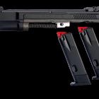 Pistole CZ 75 Kadet