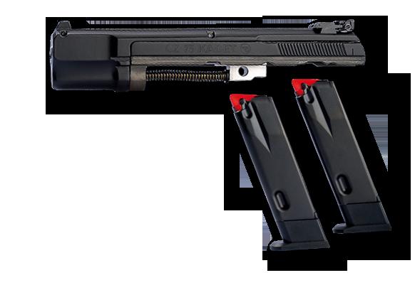 pistole-cz-75-adapter-kadet