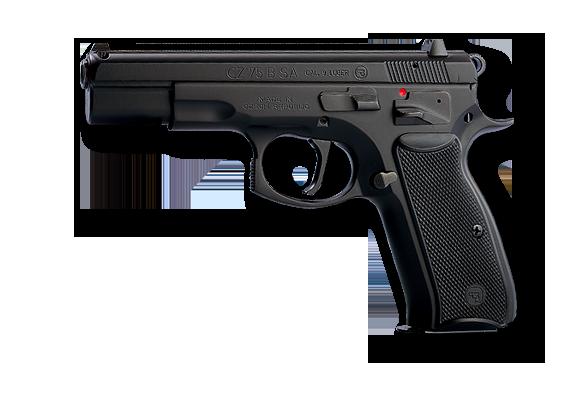 pistole-cz-75-b-sa