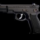 Pistole CZ 75 BD
