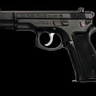 Pistole CZ 75 BD Police