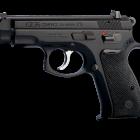 Pistole CZ 75 Compact