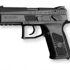 Pistole CZ 75 P-07 Duty