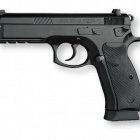 Pistole CZ 75 SP-01 Tactical