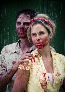 Rotting Hill – Zombie Love Story!