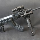 Výběr zbraní pro VP