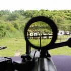 Sniper v lokálních konfliktech nízké intenzity