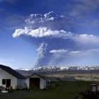 K českým hranicím se blíží prach z Islandu