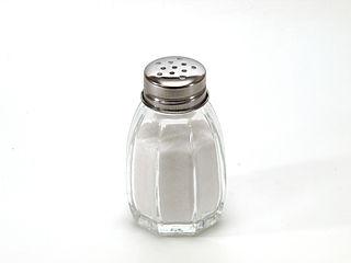 """Sůl – nepatří jen na chleba, slimáky nebo """"nad zlato"""""""