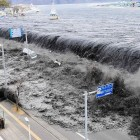 Zemětřesení v Japonsku posunulo mořské dno o 24 metrů