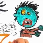 Vědecké vysvětlení Zombie Apokalypsy
