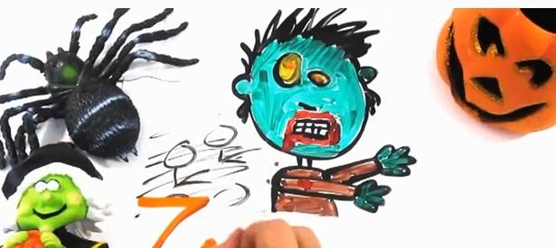 zombie apo